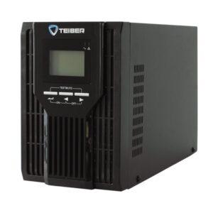 ИБП инвертор TEIBER BF 1000 (900Вт)